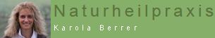Naturheilpraxis Karola Berrer